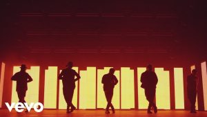 Backstreet Boys – Don't Go Breaking My Heart (Official Video)