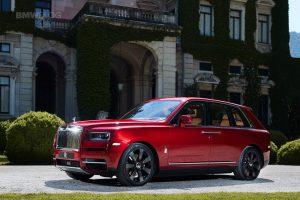 VIDEO: Doug DeMuro explores the Rolls Royce Cullinan